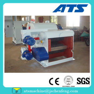 Best Selling Ce/ISO/SGS Approved Wood Drum Chipper with Good Quality pictures & photos
