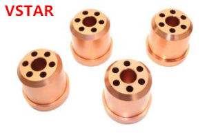 Customized CNC Machining Brass Part by Turning for Automobile pictures & photos