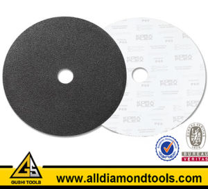 Abrasive Sanding Paper Disc for Metal, Wood, Stone, etc pictures & photos
