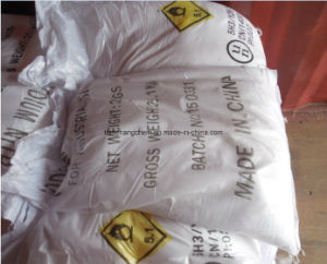 CAS: 7632-00-0 99% Min Sodium Nitrite pictures & photos