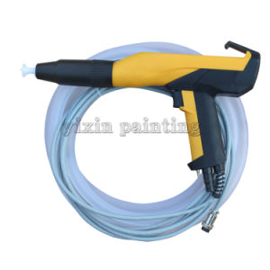 Electrostatic Powder Coating Spray Gun pictures & photos