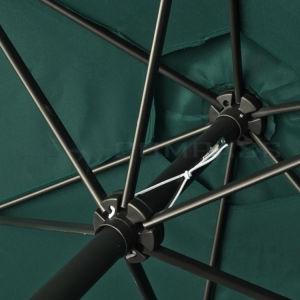 Patio Umbrella 9′ FT Aluminum Patio Outdoor Market Yard Beach Garden Shade Umbrella pictures & photos