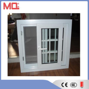 Latest Design Vinyl Sliding Window pictures & photos