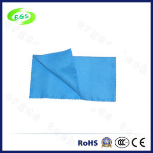 Machine Washable Microfiber Glass Polishing Cloth with Factory Price pictures & photos