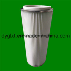 Plastic Cap Cleaner Filter Cartridge pictures & photos