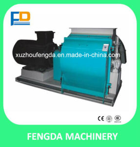 Grinding Mill, Fine-Grinding Hammer Mill for Animal Feed pictures & photos