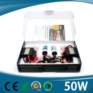 2017 New! Headlight Wholesale Xenon HID Kits China AC 35W Slim Ballast pictures & photos
