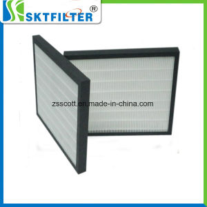 H13 Active Carbon HEPA Filter pictures & photos