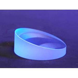 Optical Wedge Prisms for Optical Instrument pictures & photos