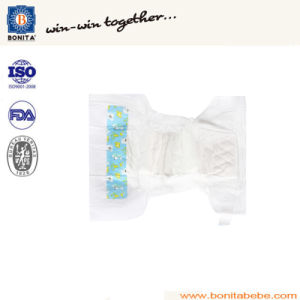 Cheap China Manufacturer Disposable Baby Diaper pictures & photos