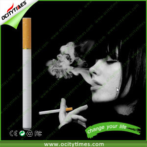 Ocitytimes Disposable E-Cig Vaporizer Mini Cigarette for Women pictures & photos