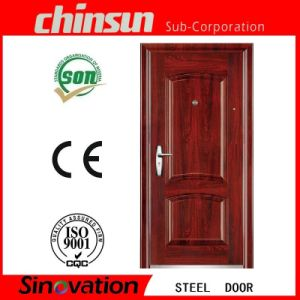 Best Selling New Steel Door with High Quality pictures & photos