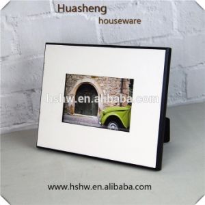 White Blank 12mm MDF Dye Sublimation Wooden Picture Frames