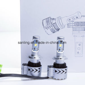 Hot Sell 60W S8 Car Light 9007/Hb5 LED Headlight pictures & photos