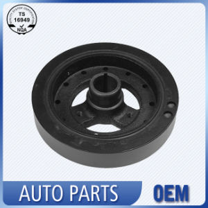 Auto Parts Car, Crankshaft Balance Car Parts in China pictures & photos