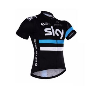 Breathable Team Cycling Jerseys and Cycling Shorts Bib Kit pictures & photos