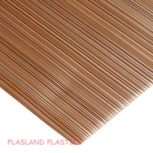 PVC Decorative Sheet / PVC Decoration Sheet pictures & photos