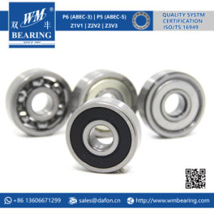 SKF Bearing Interchange 6301 2RS1 Bal Bearing pictures & photos