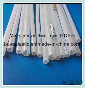 HDPE Multi-Groove Medical Grade Protector Sheath Catheter pictures & photos