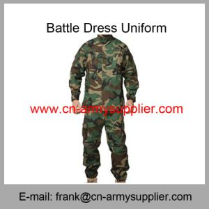 Military Uniform-Acu-Bdu-Police Clothing-Police Apparel-Police Uniform pictures & photos