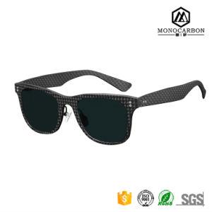Cheaper Foldable Mens Sun Glasses, Carbon Fiber Italy Design Fashion Sunglasses pictures & photos