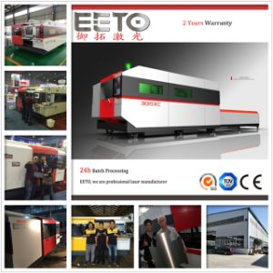 2000W CNC Fiber Laser Equipment (FLX3015-2000W) pictures & photos