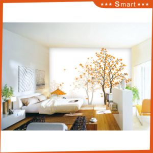 Cheap Prices Sales Stylish Design Modern Plant Design Oil Painting Model No.: Hx-3-033 pictures & photos