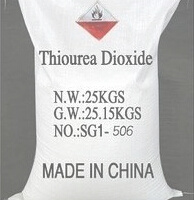 Manufacturer Supply White Crystal Powder Thiourea Dioxide 99%Min pictures & photos