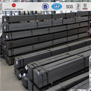 Hot Rolled and Slit Mild Carbon Steel Flat Bar pictures & photos
