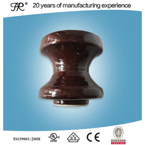 High Voltage Porcelain Disc Insulator for 52-1 pictures & photos