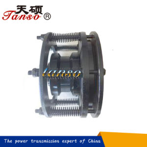 Controled Torque Grid Coupling for General Machinery pictures & photos