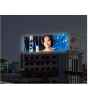 P10 Outdoor SMD LED Display pictures & photos
