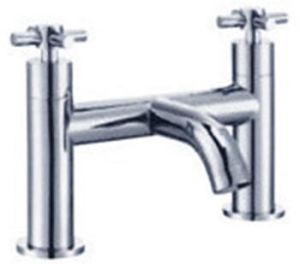 Hight Quality Zf-230925 British Standard Bathtub Shower Faucet pictures & photos
