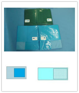 Mayo Stand Cover Surgical Cover Disposable Two Layer pictures & photos