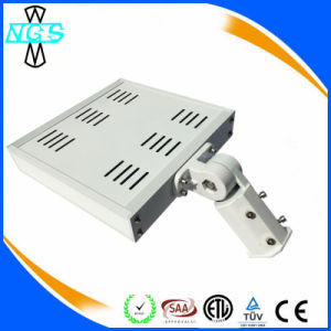 New Design 130lm / W Multifunctional Outdoor LED Shoe Box Light with Philip3030 Chips pictures & photos