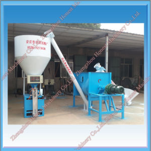 High Efficiency Automatic Putty Mixing Machine pictures & photos