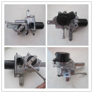 2006-  Landcruiser for Toyota CT16V Electric Actuator 17201-0L040 pictures & photos
