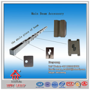 Wall Formwork Accessory and All Kinds of Scaffolding Accessory pictures & photos