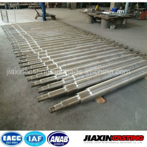 Stainless Steel HP40 Furnace Roller for Heating Furnace pictures & photos