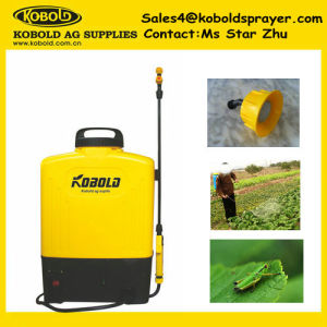 Battery Garden HDPE Backpack Sprayer pictures & photos