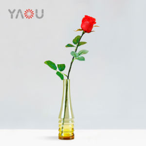 High Quality Spring Colorful Hand-Made Home-Decor Artificial Rose Flower pictures & photos