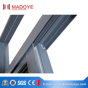 Construction Glass Aluminium Sliding Window for House pictures & photos