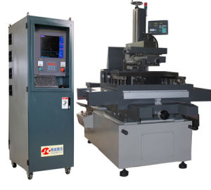 Jc-5060cl High Speed Wire Cutting EDM pictures & photos