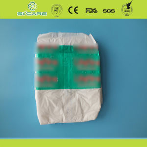 Wholesale Adult Diaper Pants with Good Quality pictures & photos