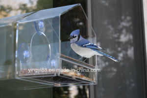 Hot New Acrylic Bird Cages Shenzhen Manufacturer pictures & photos