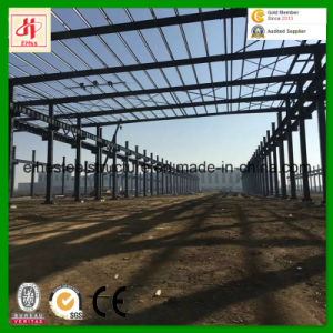 Steel Structure Warehouse/ Workshop Shed pictures & photos