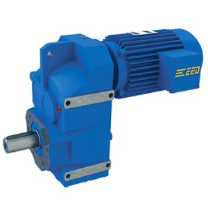 Sew Type F Series Parallel Shaft-Helical Geared Motor pictures & photos