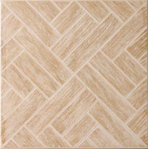 Ceramic Salt and Pepper Full Body Cheap Floor Tiles (D801) pictures & photos