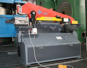 Metal Ironworker Machine