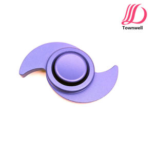 Aluminium Alloy 10 Balls Hand Spinner with R188 Bearing System pictures & photos